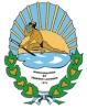 Escudos de los Municipios de la Provincia de Buenos Aires Trenqu10