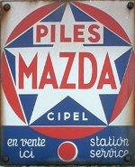 Mazdamundi