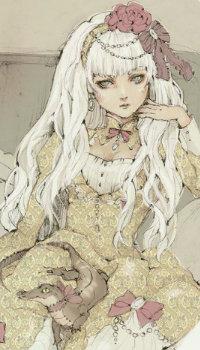Miss Annabelle