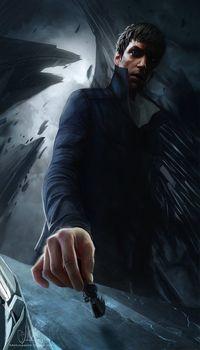 Ethan Lorden