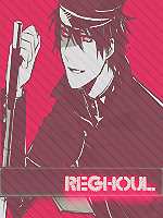 ReGhoul