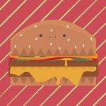 Teh Hamburger