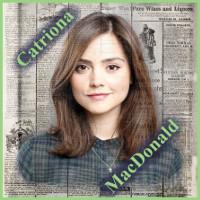 Catriona MacDonald