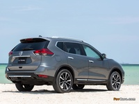 X-Trail Vs X-Trail Restyling 1580-13