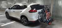 New X-Trail Mania - FORUM 2116-22