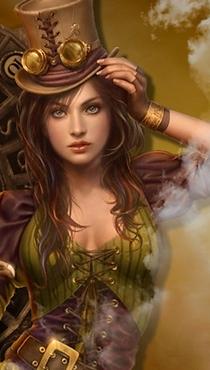 Les Chevaliers d'Emeraude : Nouvelle ère Avatar10