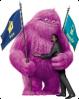 Modem / Décodeur Bbox Sensation Fibre Mascot10