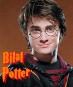 Bilal Potter