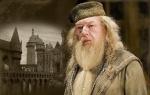 Albus Perceval Dumbledore
