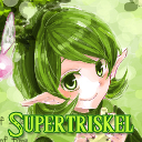 Supertriskel