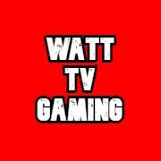Watt TV Gaming