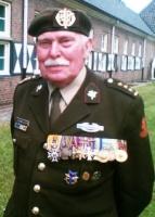 Kolonel Old School