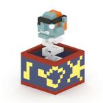 Serial Pixel