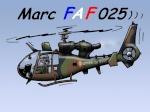 FAF025