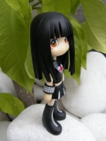 Yuriko-chan