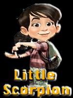 LittleScorpion10