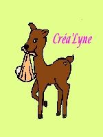 Créa'Lyne