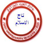 تاج الإسلام