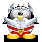 chevalier pingouin