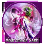 Andromeda Saint