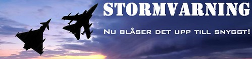 Stormvarning 2020