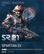 spartan'DEFIANT