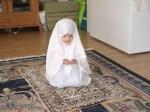 مسلمة وافتخر