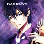 Darknys