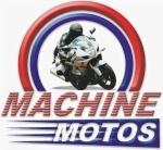 Gustavo Machine Motos