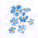 fleur denfance