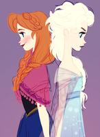 Elsa ♡