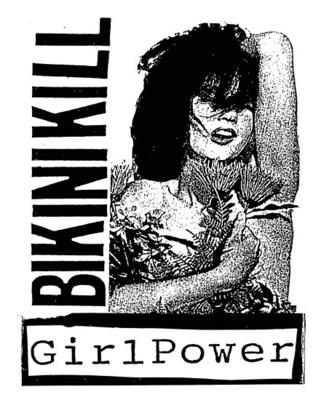 Bikini Kill