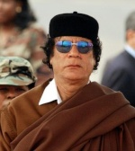Mouammar Khadafi