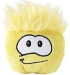 Sarı Puffle