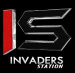 invaders station