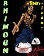 Akimoun