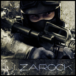 Zarock