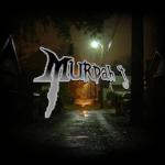 Murdah J