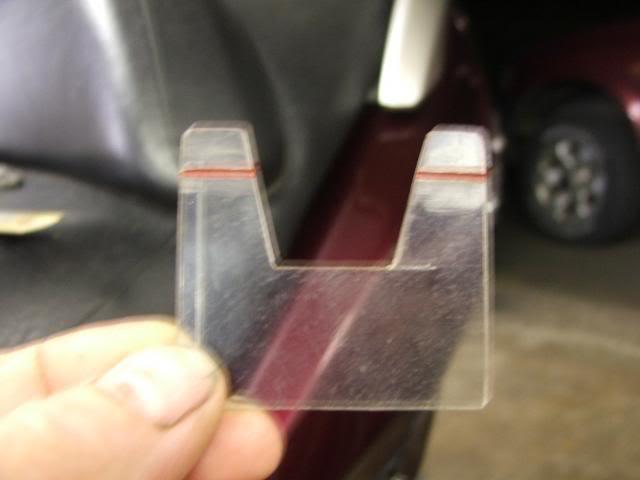 Drive Belt measurement Driveb10