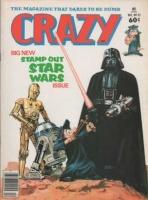 CrazyMagazine