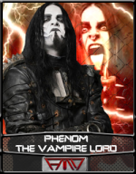 Phenom The Vampire Lord