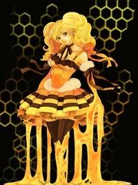 Пчелка Ната