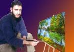 الفنان احمد السحار