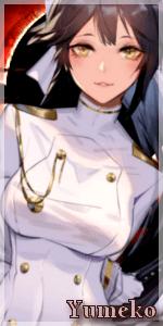 Tachibana Yumeko
