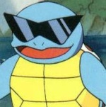 Dr. Squirtle