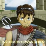 ASurvivorWasBorn