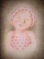 petite fée Manon