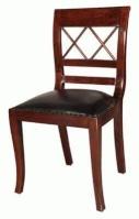 El señor silla