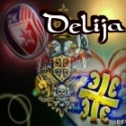 delija