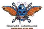 Guitars Rebellion